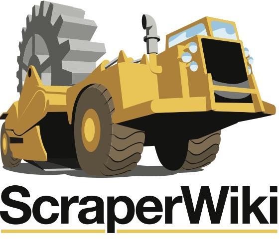 scraperwiki