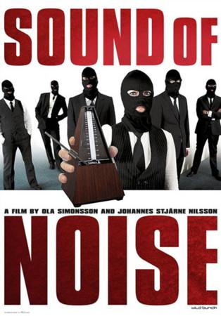 soundofnoise