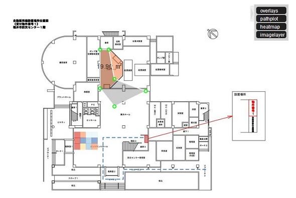 d3 floorplan