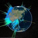 Cesium WebGL Globe