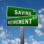 Saving And Retirement