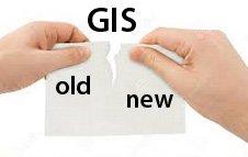 gis split