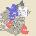 大阪都構想住民投票結果