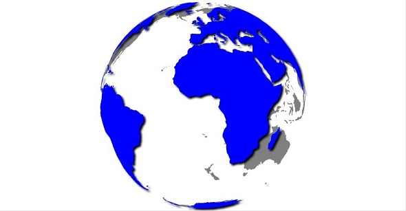 globe dorpshadow
