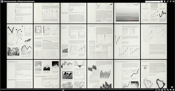 Using charts and graphs : 1000 ideas for visual... 2016-08-25 10-35-07