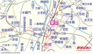 駅スパート路線図Hacks.1