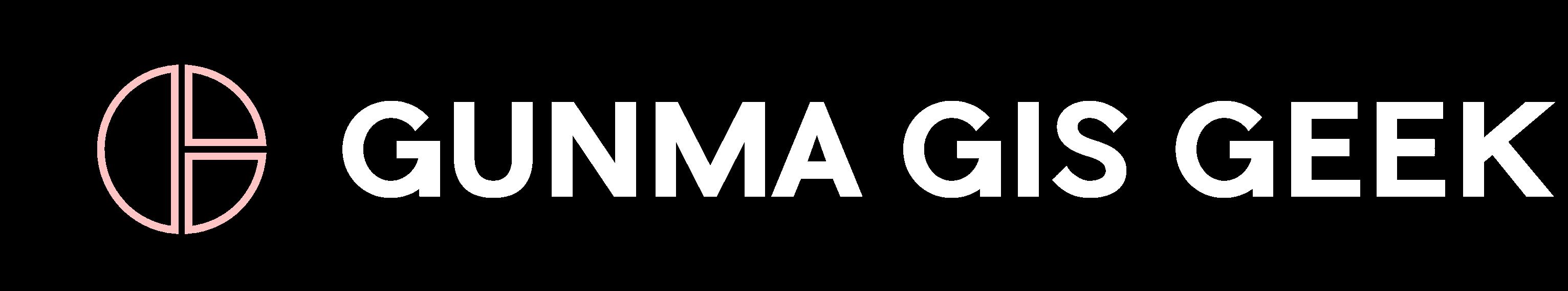 GUNMA GIS GEEK