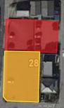 平成27年 駐車場